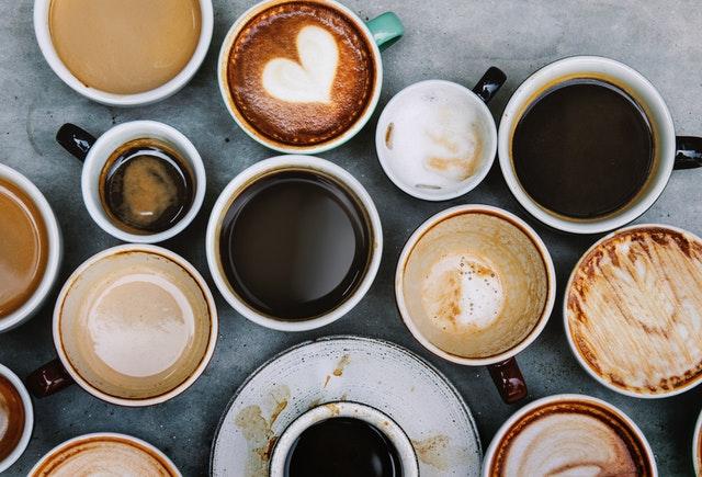 cafeïne als supplement