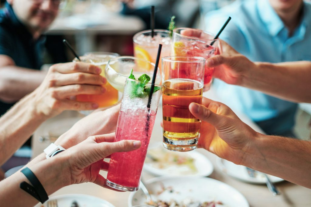 Minder alcohol drinken tips