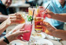 Minder alcohol drinken tips