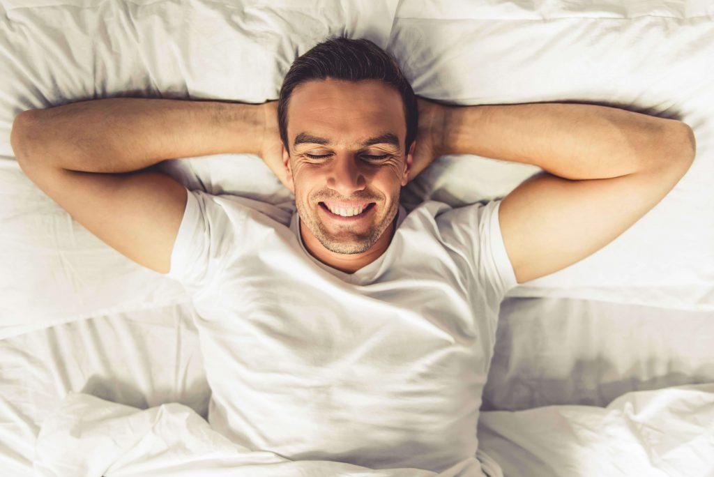 slaap verbeteren
