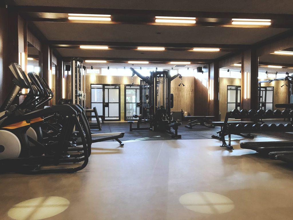 kleinschalige sportschool in groningen