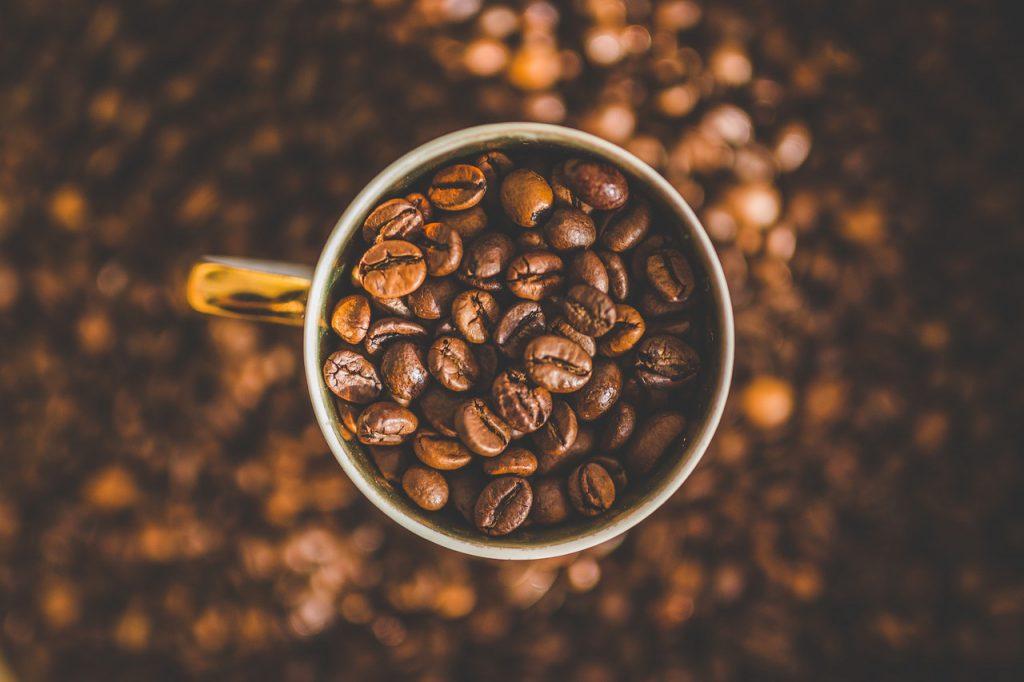 voordelen van cafeine