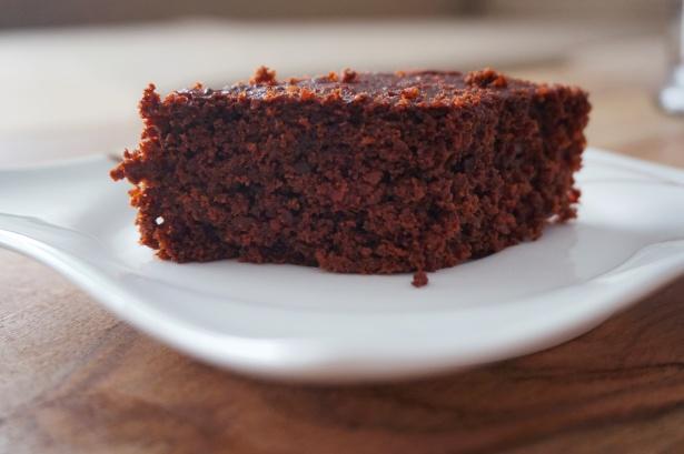 Kruidnoten cake sinterklaas
