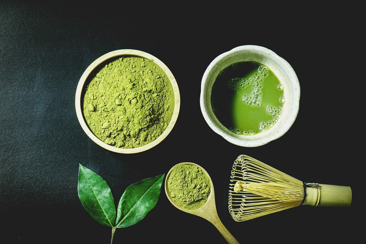 Matcha: groene superfood thee met gezondheidsvoordelen