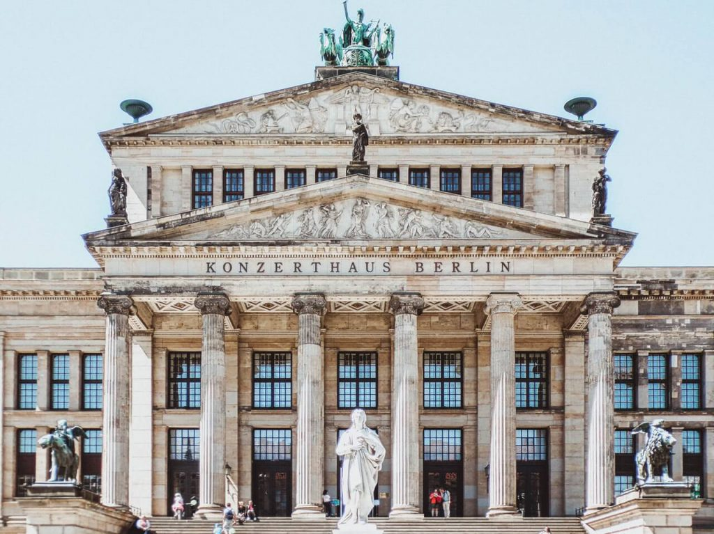 berlijn sightseeing
