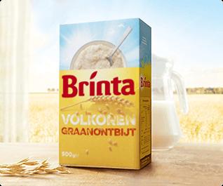 brinta-classic van tarwe granen