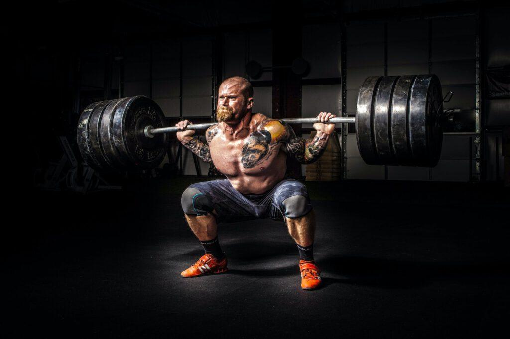 Bodybuilding weekschema voeding
